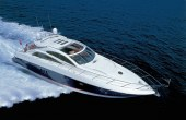 Motoryachten