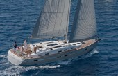 单体帆船裸船
