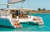 Catamarans Sans Skipper