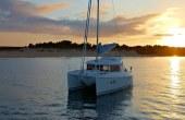 Catamaranes  Sin Tripulación