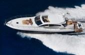 Motoryachts  Avec  équipage