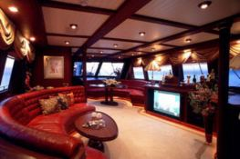 Ketch 30M Interior 2
