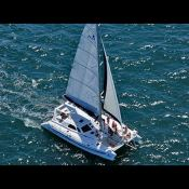 Knysna 440 Knysna Catamaran Exterior 1