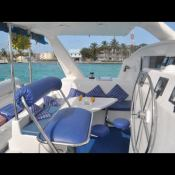 Knysna 440 Knysna Catamaran Interior 1
