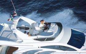 Azimut 50 Azimut Yachts Exterior 2