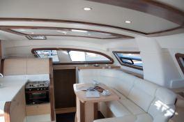 Catana 471 Catana Catamaran Interior 1