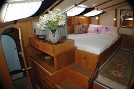Catamaran 24M Interior 1