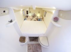 Conan   Catamaran 24M Interior 8
