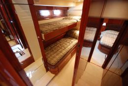 Squadron 68 Fairline Interior 7