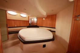 Absolute 45 Absolute Yachts Interior 1
