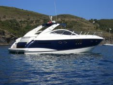Absolute 45 Absolute Yachts Exterior 2