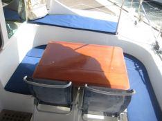 Lagoon 410 Lagoon Catamaran Interior 2