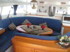 Lagoon 410 Lagoon Catamaran Interior 3