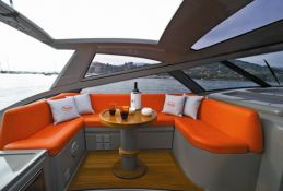 Flash 48 Baia Yachts Interior 3
