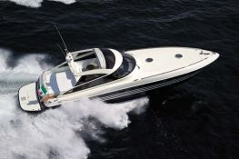 Flash 48 Baia Yachts Exterior 1