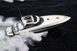 Flash 48 Baia Yachts Exterior 1