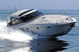 Flash 48 Baia Yachts Exterior 2