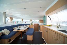 Lagoon 420 Lagoon Catamaran Interior 3