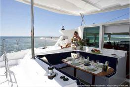 Lagoon 420 Lagoon Catamaran Exterior 3
