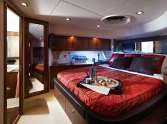 Manhattan 60' Sunseeker Interior 2