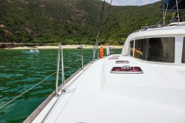 FREEWIND  Lagoon Catamaran Lagoon 440 Exterior 5