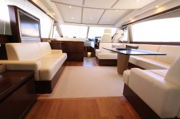 Princess V 65 Princess Yachts Interior 3