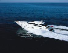 Princess V 65 Princess Yachts Exterior 1