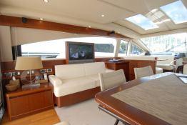 Princess V 65 Princess Yachts Interior 1