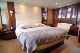 Princess V 65 Princess Yachts Interior 4