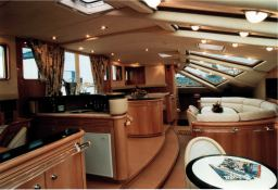 Privilege  65 Alliaura Marine Interior 1