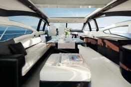 Azimut 62S Azimut Yachts Interior 1