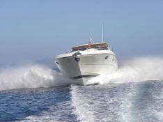 Sarnico 55 Sarnico Yachts Exterior 2