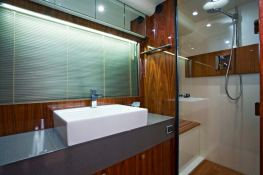 Squadron 65 Fairline Interior 4
