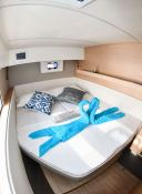 Sea Spirit  Nautitech Catamaran Nautitech 40 Interior 1