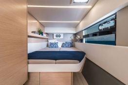 Nautitech 40 Nautitech Catamaran Interior 2