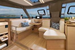 Nautitech 40 Nautitech Catamaran Interior 4