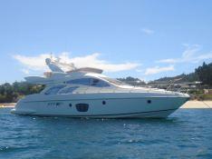 Azimut 55 Azimut Yachts Exterior 1