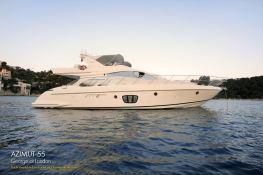 Azimut 55 Azimut Yachts Exterior 2