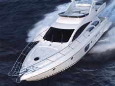 Azimut 55 Azimut Yachts Exterior 3