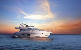Azimut 55 Azimut Yachts Exterior 4