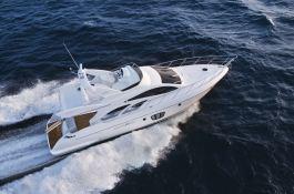 Azimut 55 Azimut Yachts Exterior 5