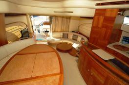 Azimut 55 Azimut Yachts Interior 1