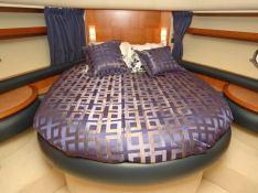 Azimut 55 Azimut Yachts Interior 2
