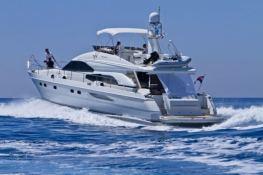 Princess P 65 Princess Yachts Exterior 3