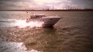 Princess P 65 Princess Yachts Exterior 1