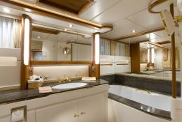 Ketch 21M Alu Marine Interior 3