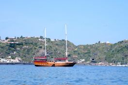 - SUN 24M Turkish Gulet Exterior 3