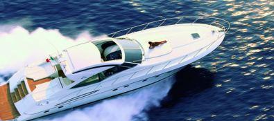 Sarnico 65 Sarnico Yachts Exterior 1