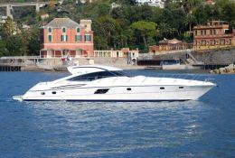 Sarnico 65 Sarnico Yachts Exterior 2