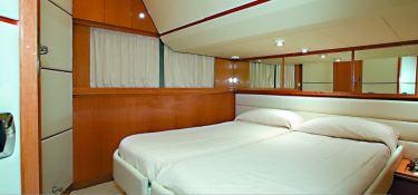 Sarnico 65 Sarnico Yachts Interior 3